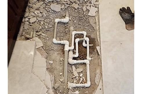 Tıkanıklık ve Su Sızıntısı Tespiti İzmir